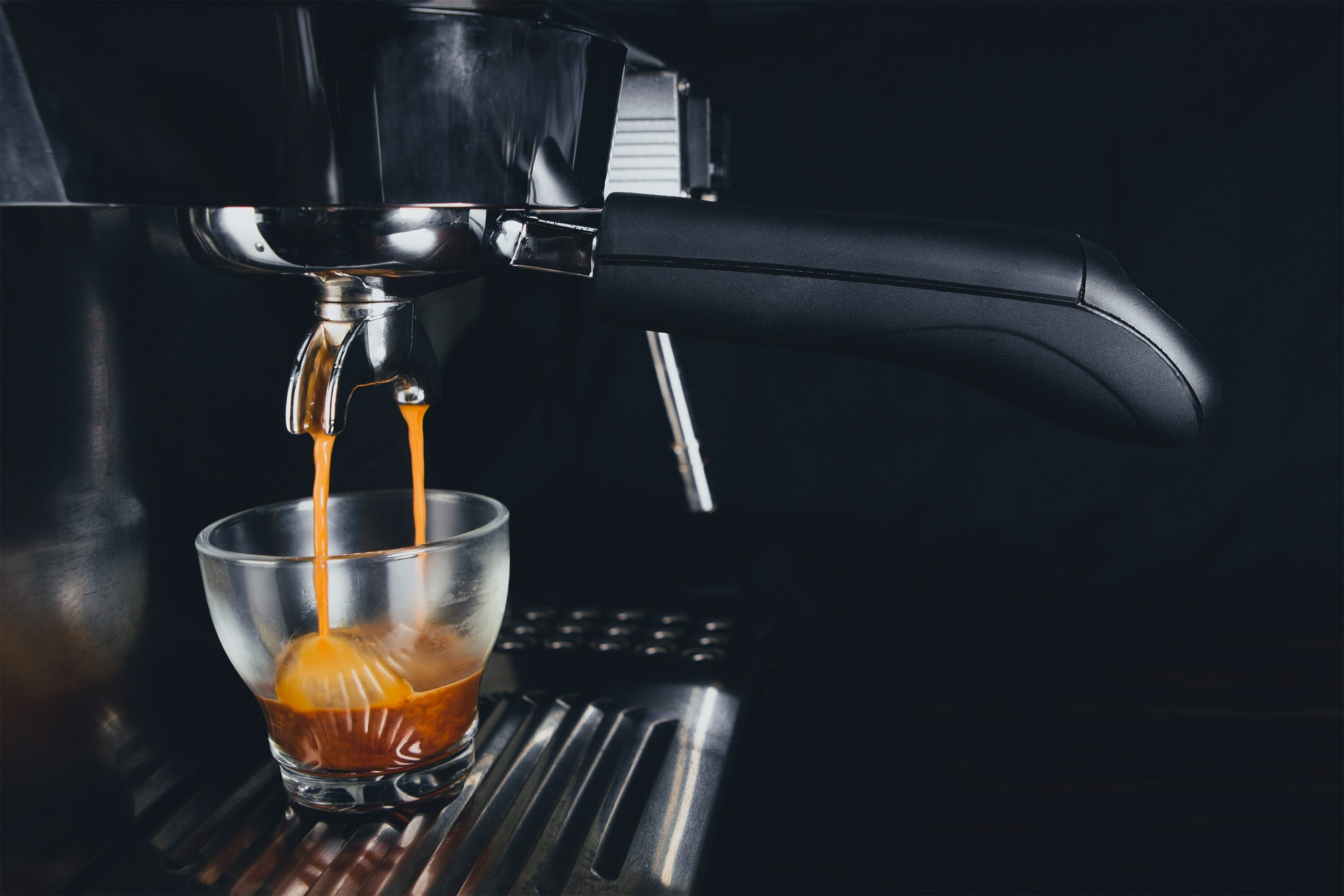 Best Espresso Beans Machine