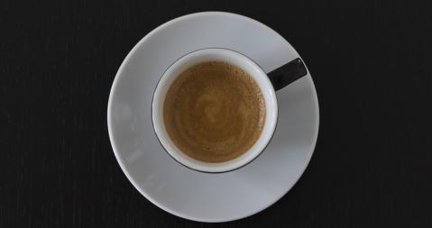 Espresso Beans Coffee