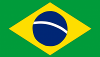 Brazilian Coffee Flag