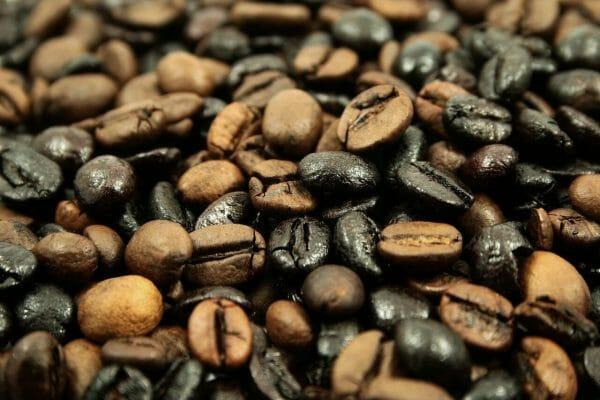 Coffee Roast Level