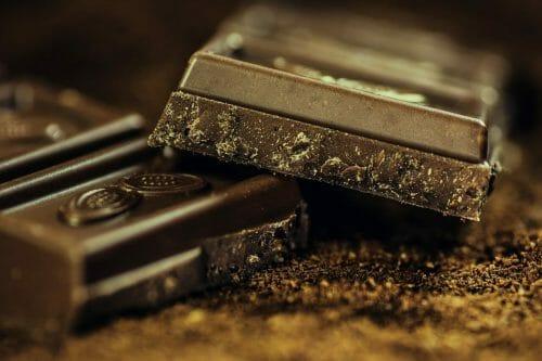 Cold Brew Coffee Taste - Chocolate