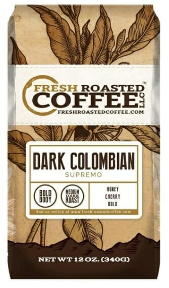 Colombian Dark