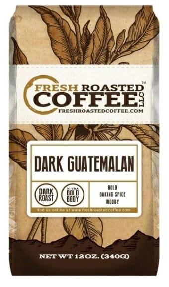 Guatemalan Dark