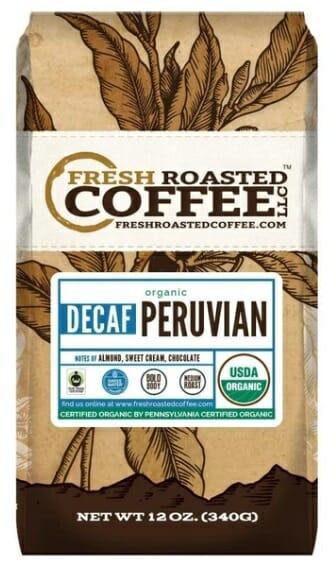 Peruvian Decaf
