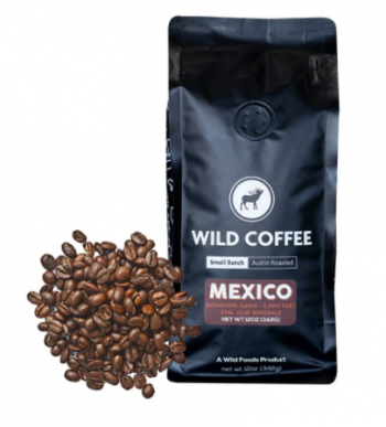 Mexico Chiapas Coffee Wild Foods