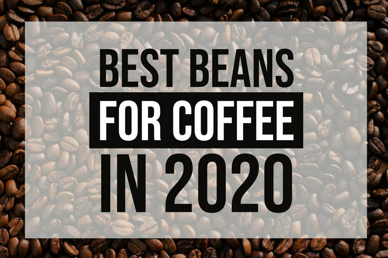 Beans for Coffee