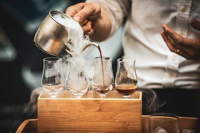 Coffee Brewing Temperature