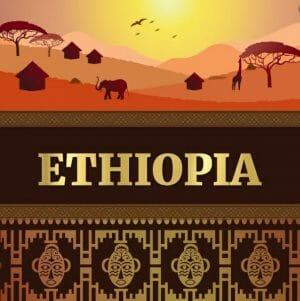 Cubico Ethiopian Yirgacheffe Coffee