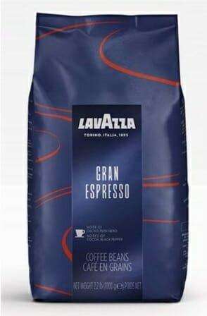 Lavazza Gran Espresso Coffee