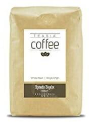 Teasia Ugandan Coffee